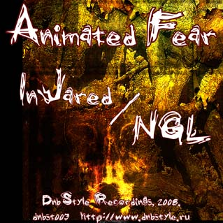 DNBST003 - Animated Fear - DnbStyle Recordings