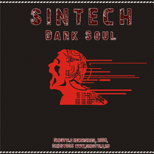 DNBST005 - Dark Soul - DnbStyle Recordings
