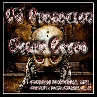 DNBST011 - Neuro Opera - DnbStyle Recordings